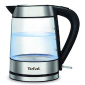 Чайник Tefal Glass Kettle KI730D 2200 Вт