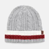 Cable Premium Knit Beanie Timberland TBLA1ERK