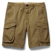 Tarleton Lake Stretch Twill Relaxed Cargo