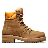 Courmayeur Valley WP F/L Hiker Timberland