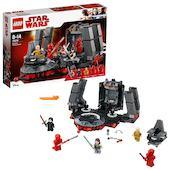 Конструкторы LEGO 75216, размер 0.070x0.382x0
