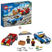 Конструкторы LEGO 60242, размер 0.060x0.260x0