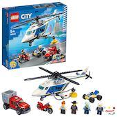 Конструкторы LEGO 60243, размер 0.070x0.280x0
