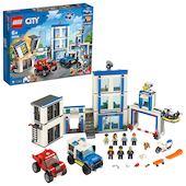 Конструкторы LEGO 60246, размер 0.090x0.480x0