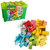 Конструкторы LEGO 10914, размер 0.180x0.370x0
