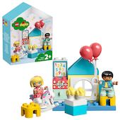 Конструкторы LEGO 10925, размер 0.080x0.160x0