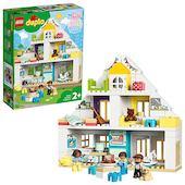 Конструкторы LEGO 10929, размер 0.140x0.370x0