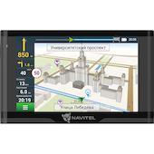 Навигатор Navitel N500 Magnetic, цвет черный