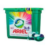 Гель-капсулы Ariel Color автомат 23 шт