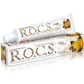 Зубная паста R.O.C.S кофе и табак (74мл)