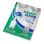 Набор для влажной чистки матрицы Green Clean