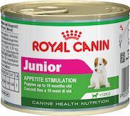 Влажный корм для собак Royal Canin Junior
