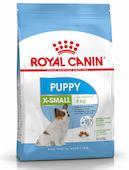 Сухой корм для щенков Royal Canin X-Small