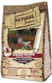 Сухой корм для щенков Natural Greatness Chicken