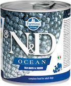 Влажный корм для собак Farmina N & D Ocean