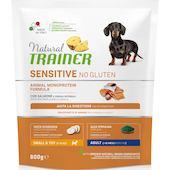 Сухой корм для собак Trainer Sensitive No