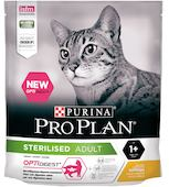 Сухой корм для кошек Purina Pro Plan Sterilised