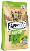 Сухой корм для собак Happy Dog NaturCroq