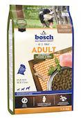 Сухой корм для собак Bosch Adult с птицей