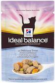 Влажный корм для кошек Hills Ideal Balance