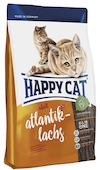 Сухой корм для кошек Happy Cat Adult Atlantik-Lachs
