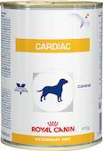 Влажный корм Royal Canin Cardiac диета для