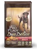 Сухой корм для собак Purina Pro Plan Duo