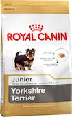 Сухой корм для щенков Royal Canin Yorkshire