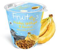 Лакомство для собак Bosch Fruitees with Banana