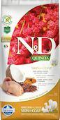 Сухой корм для собак Farmina N&D Quinoa Skin