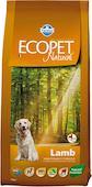 Сухой корм для собак Farmina Ecopet Natural